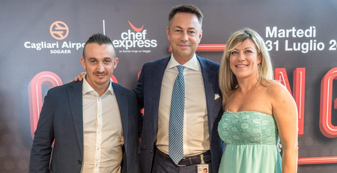 Löwengrube apre con Chef Express (Gruppo Cremonini) all'Aeroporto di Cagliari