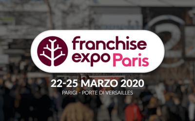 LÖWENGRUBE TRA I BIG DEL FRANCHISE EXPO PARIS